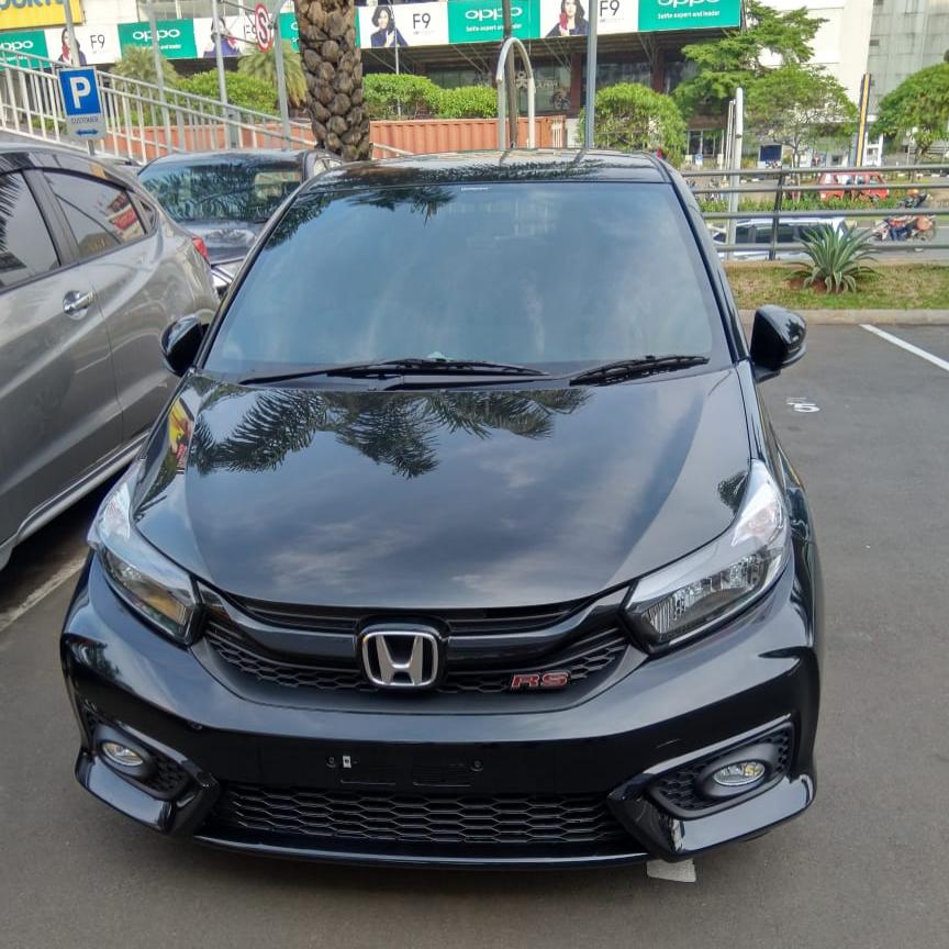 Aryan Honda