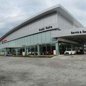 Kalla Toyota Sulteng