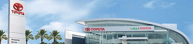 Kalla Toyota Sultra