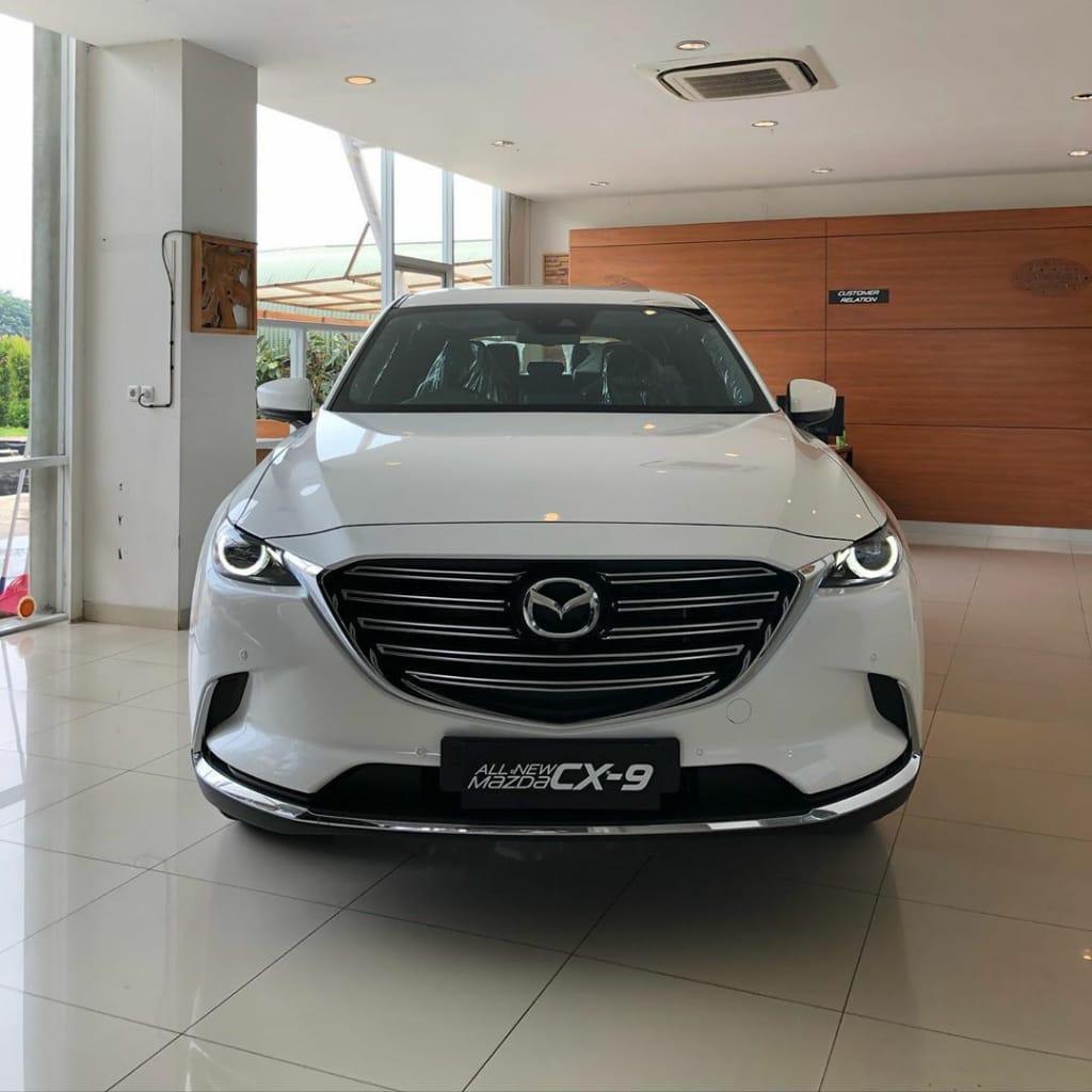Mazda ABM cibubur