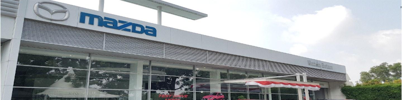 Mazda Batam