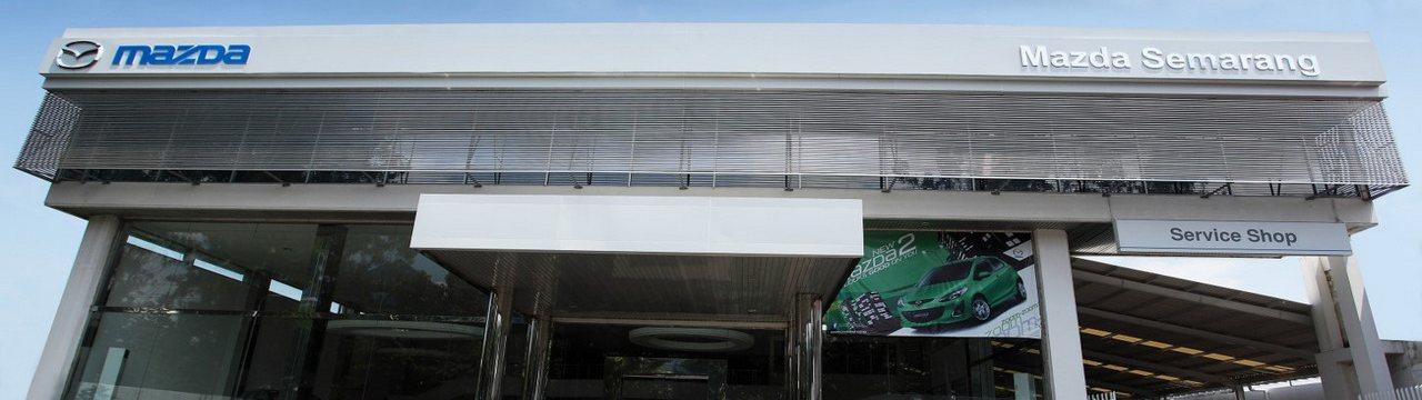 Mazda Semarang