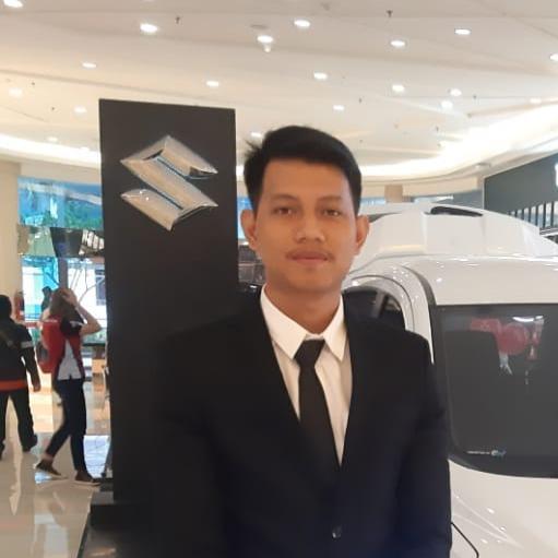Dicky Santoso