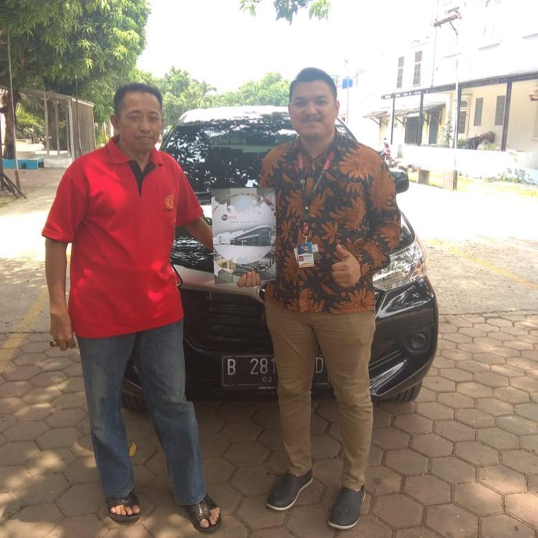 Rizky Hardiansyah Toyota Jakarta Timur II mobil terjual