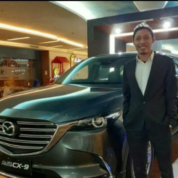 Yahya Mazda