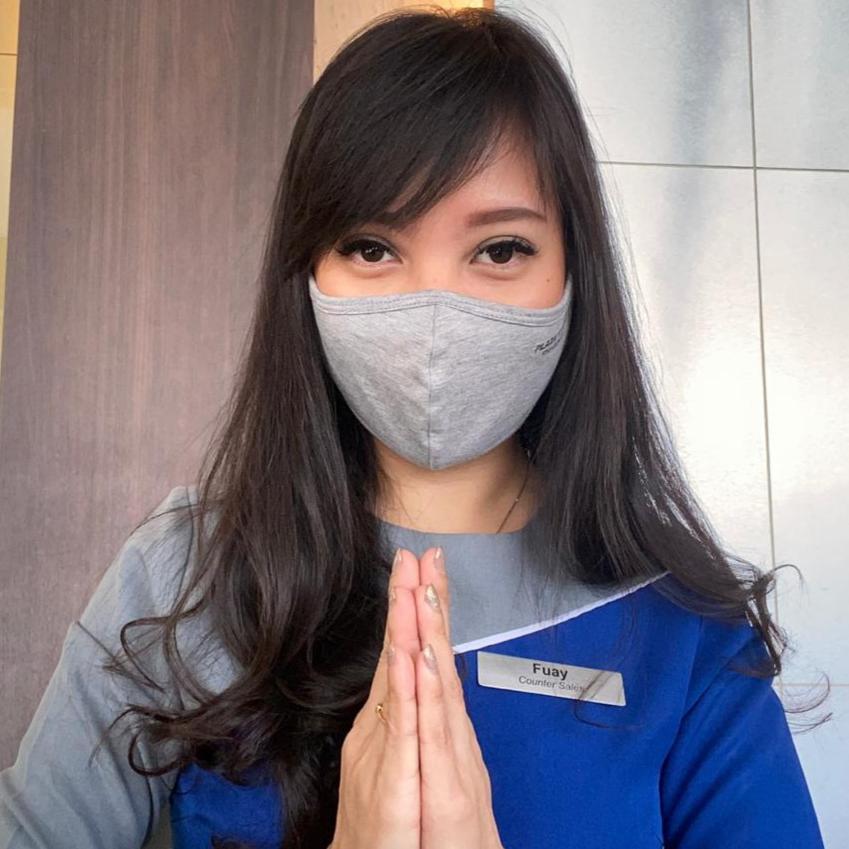 Fuay Dina Sutanto