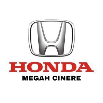 Honda Megah Cinere (PT. Setianita Megah Motor)