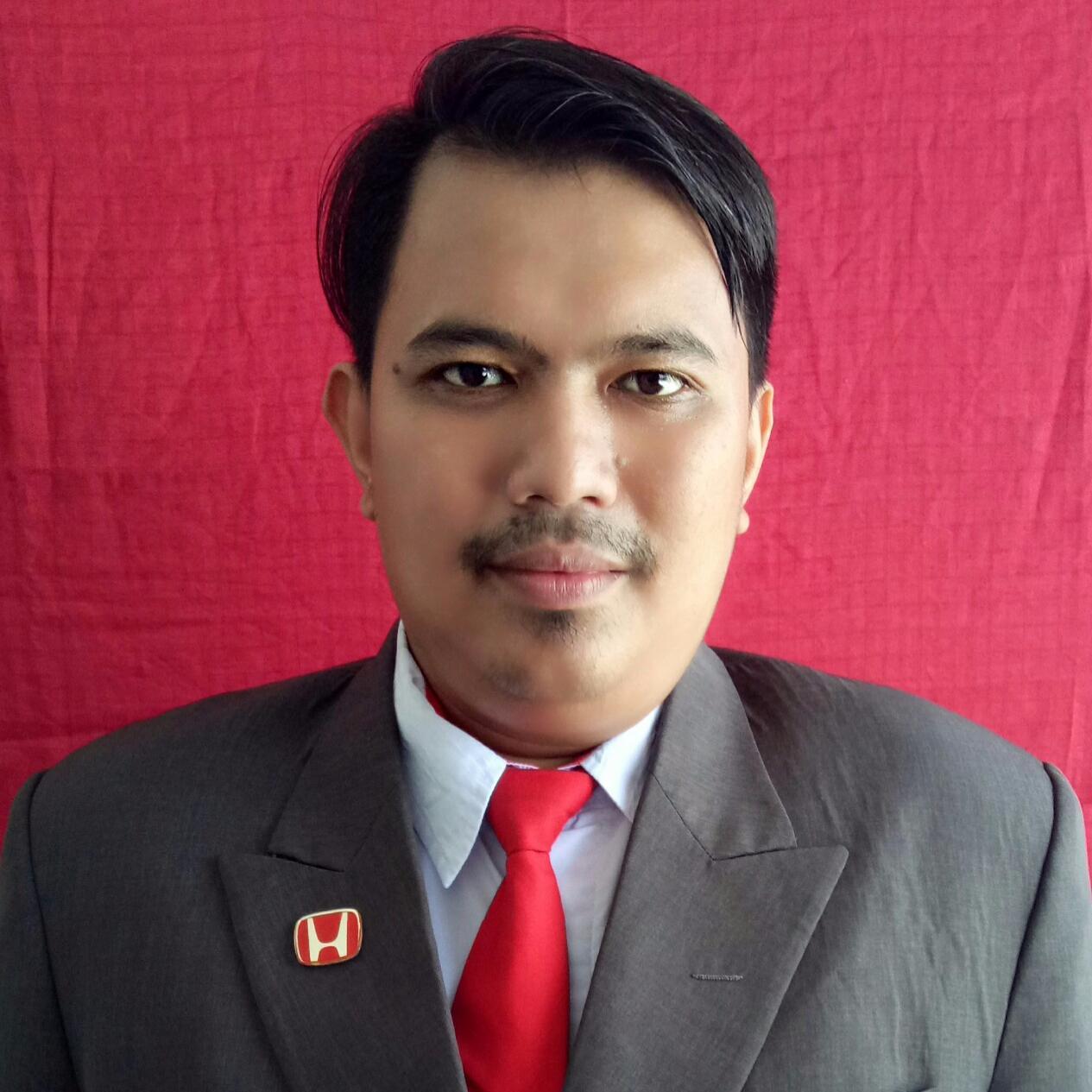 Bambang Priyo Nugroho