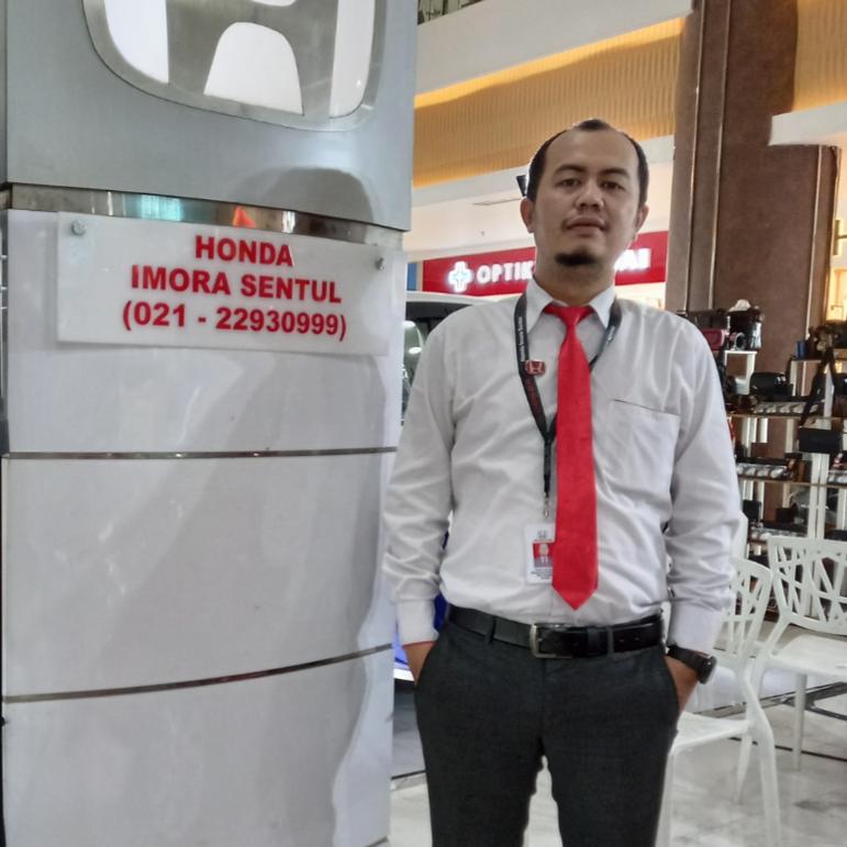 Moch Fahmi Reza