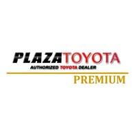Plaza Toyota Gading Serpong