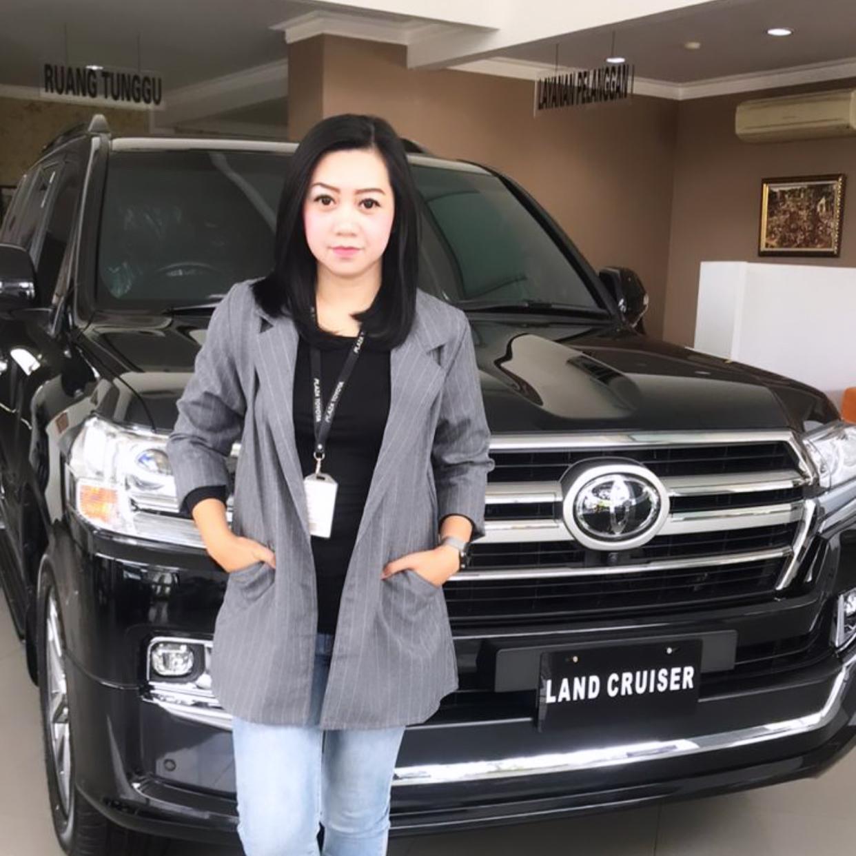 Rima Nur  Wijayanti