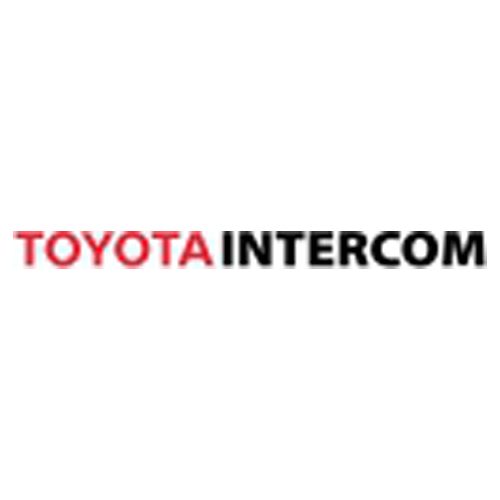 Toyota Intercom Padang