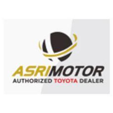 Toyota Asri Motor Jenggolo Sidoarjo