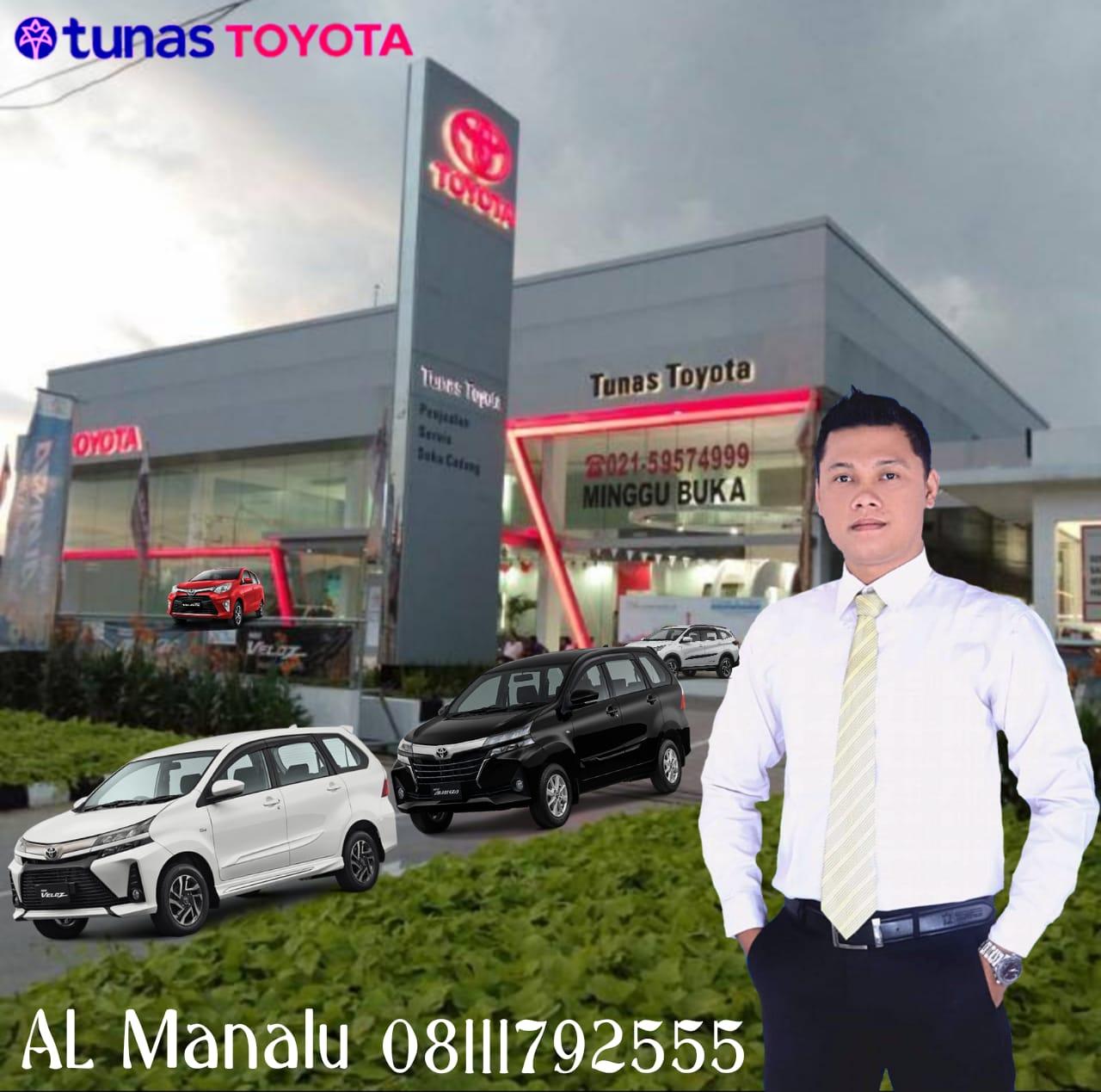 AL Manalu