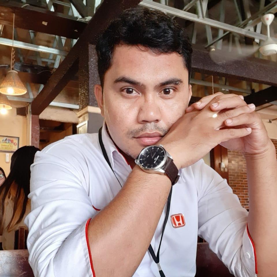 Muhammad Fatih Nasution