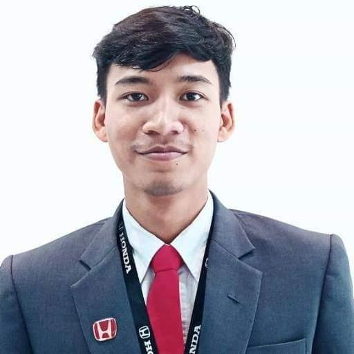 Evan Akbari Sukma