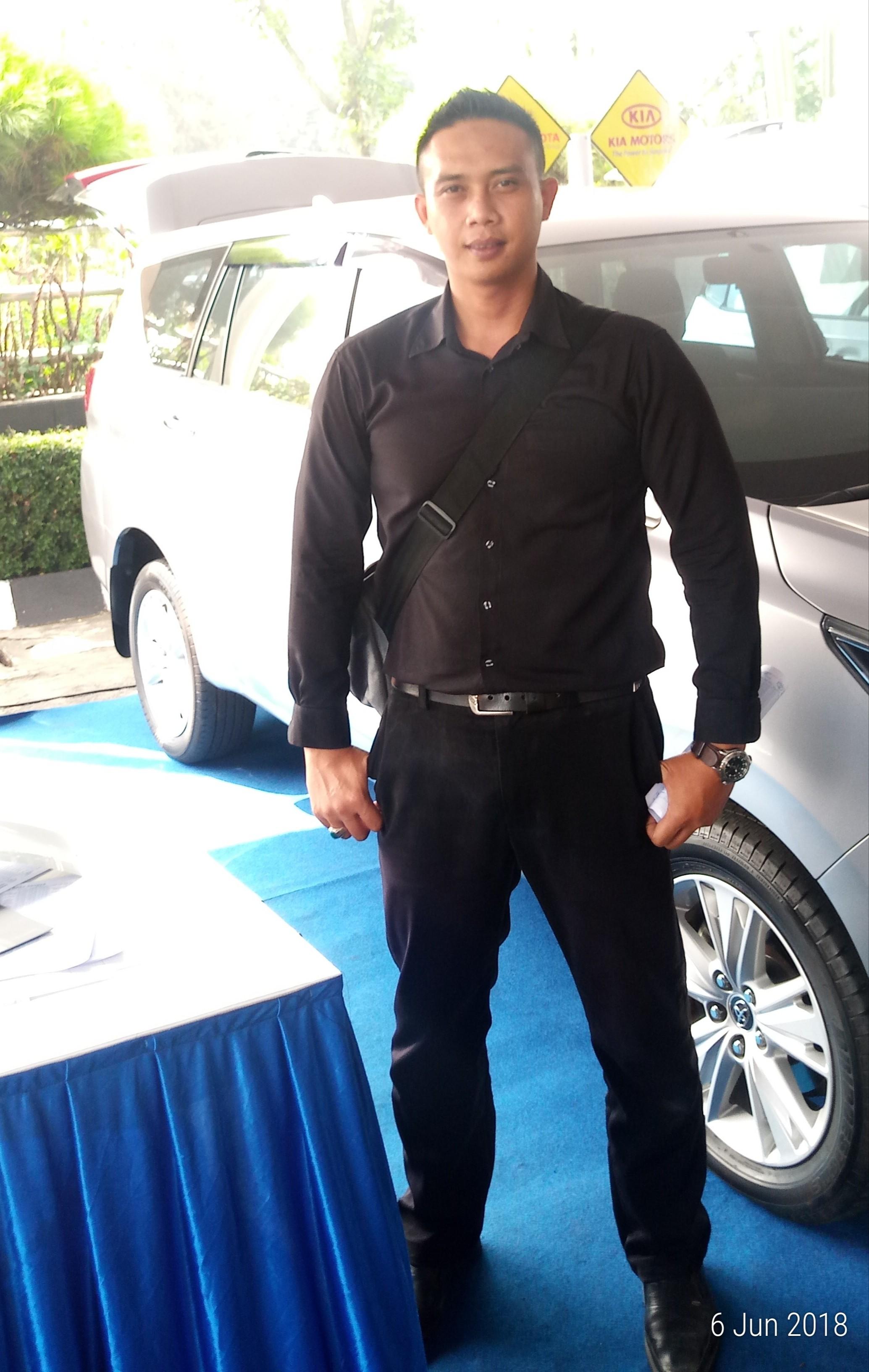 Ridwan Tigor