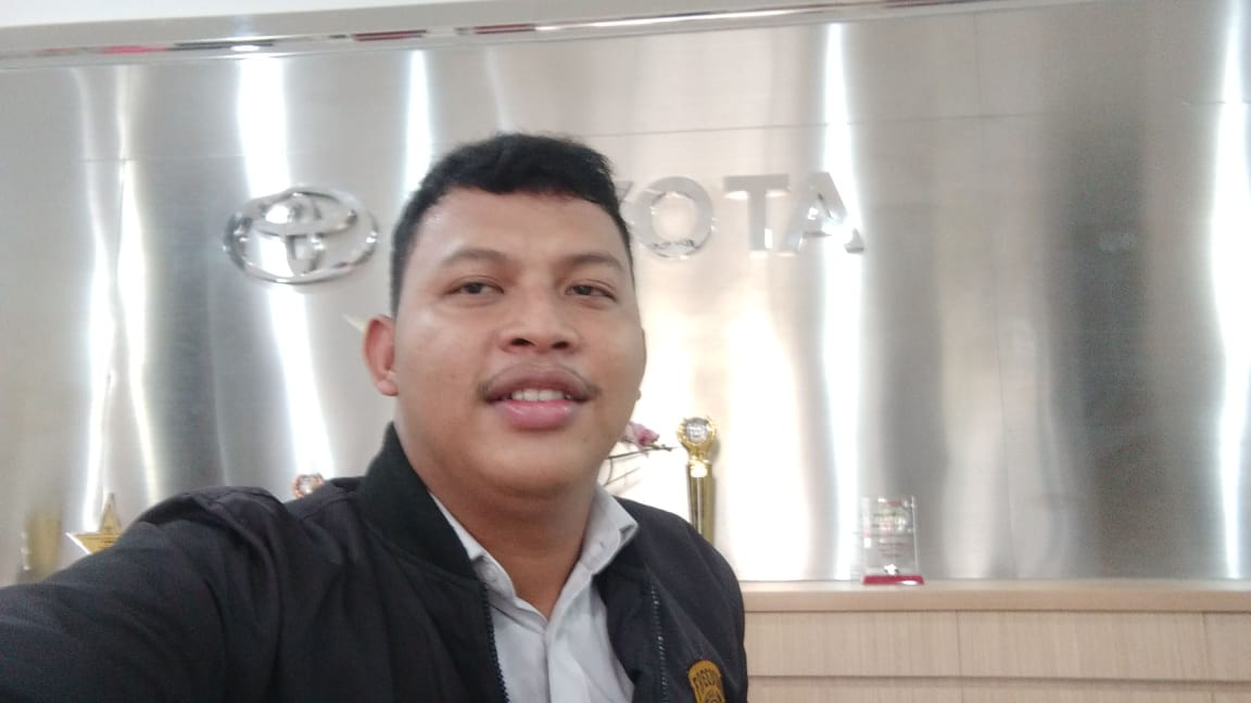 Muhammad Irpan