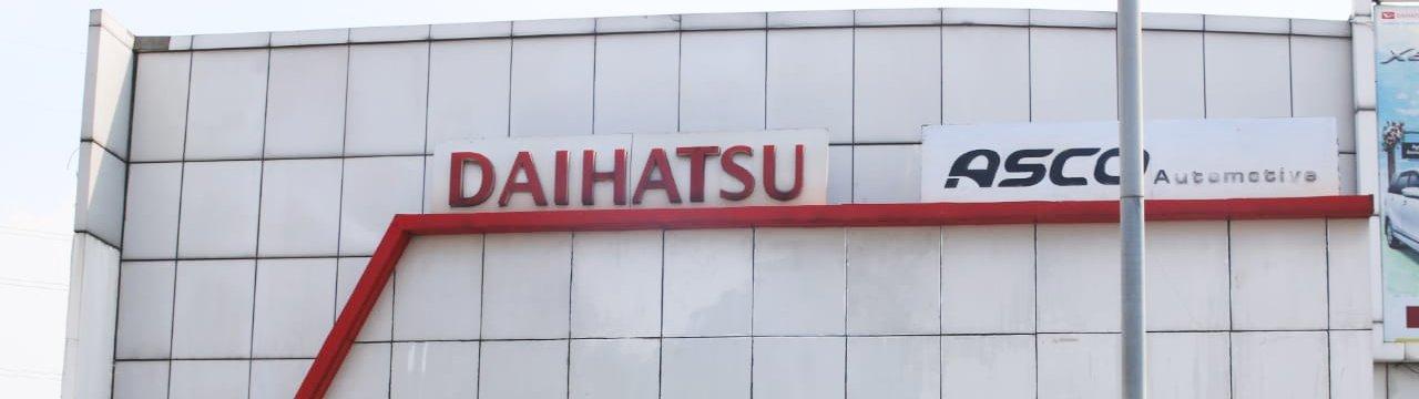 ASCO Daihatsu Bekasi