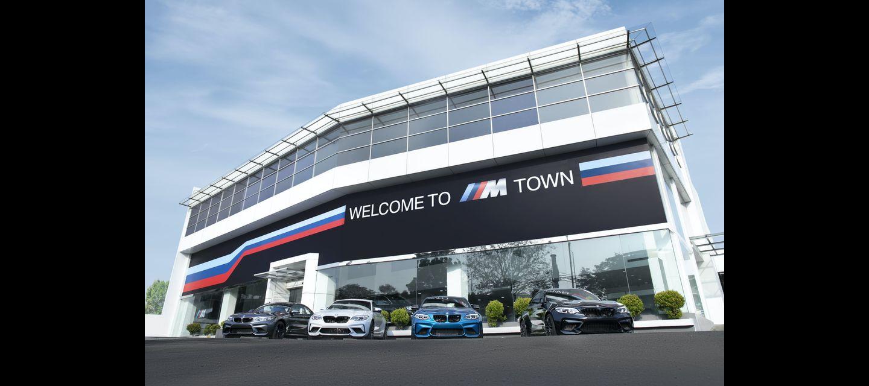 <p>Selamat Datang ke BMW Eurokars</p>