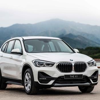 <p>BMW x1 xline 2021</p>