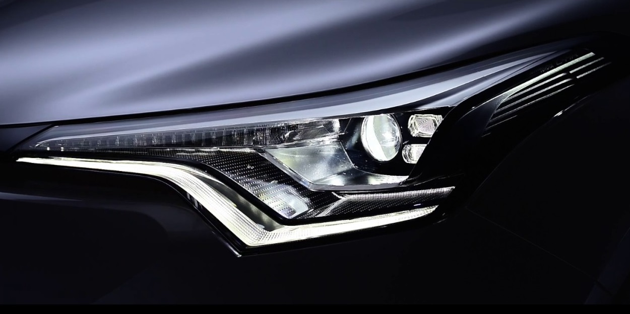 Astrido Toyota Kelapa Gading Mediterania