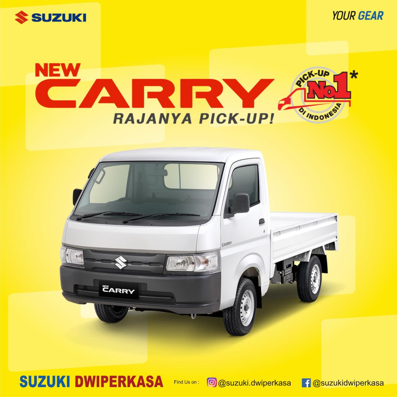 Suzuki DPM Bogor