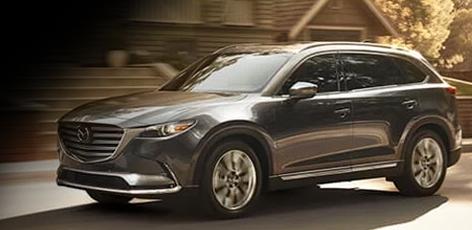 Mazda Cirebon