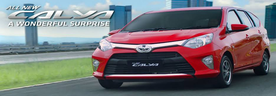 Toyota DCM Cianjur