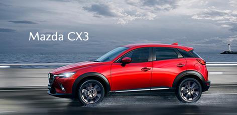 Mazda Cikarang