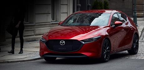 Mazda Bandung 2