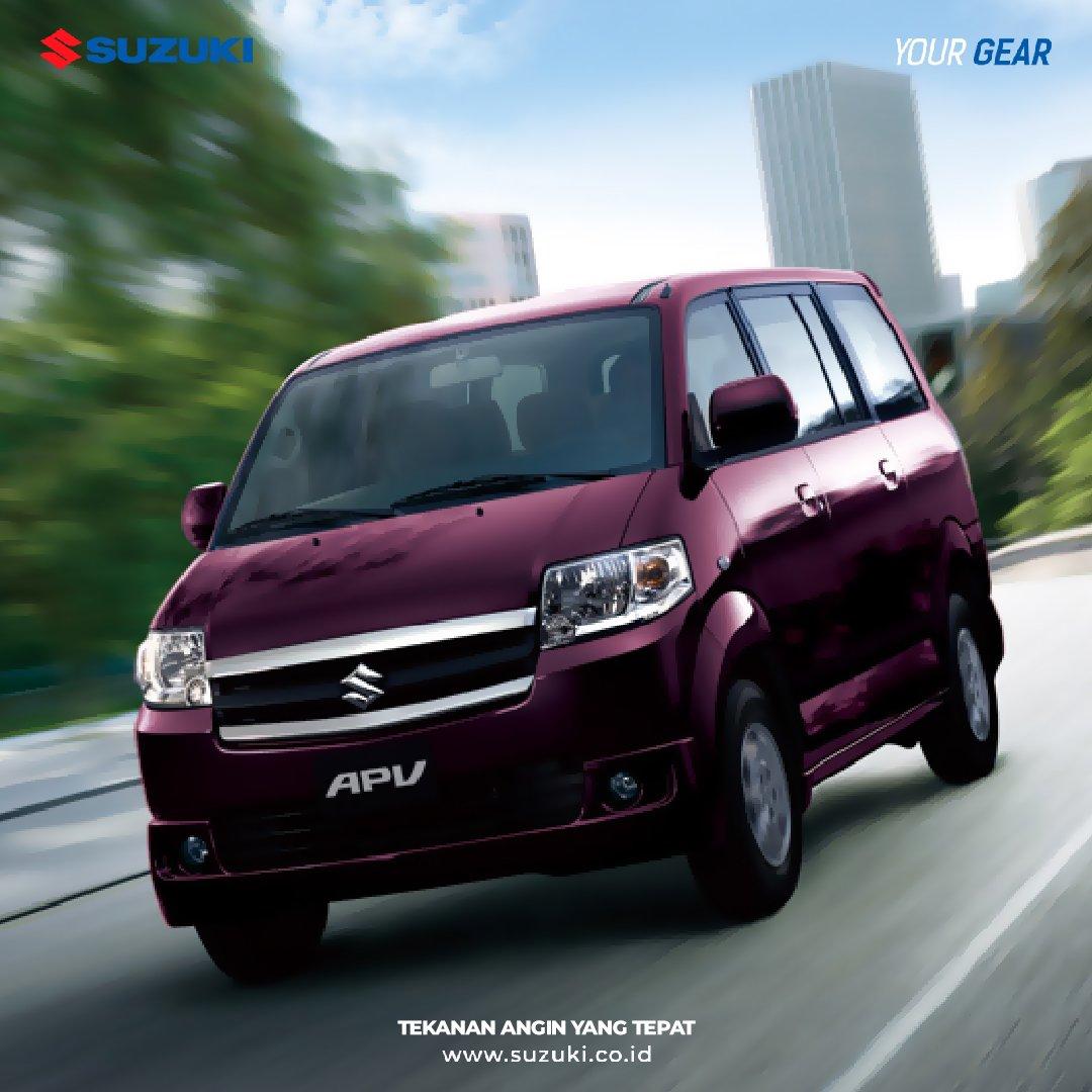 Suzuki DPM Serang