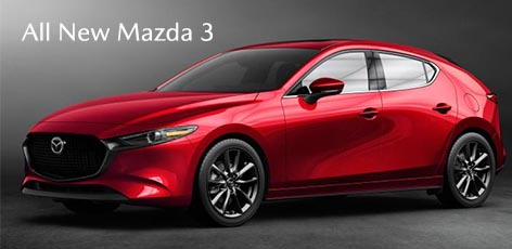 Mazda Jakarta Barat (Performance Auto Centre)