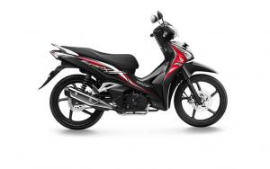 Honda Supra X 125