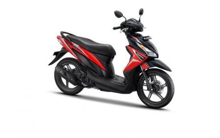 Honda Vario eSP