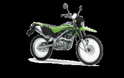 Kawasaki-KLX 150-2019