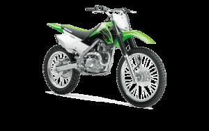 Kawasaki New KLX