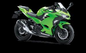 Kawasaki Ninja 250 (2018)