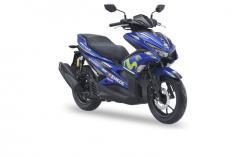 Yamaha-AEROX 155-2019