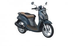 Yamaha-NEW FINO 125-2019