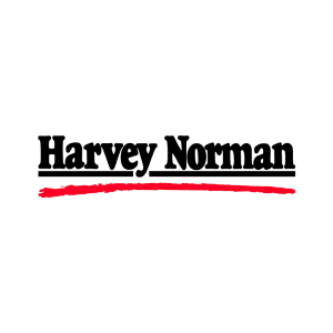 Harvey Norman-logo