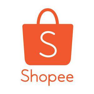 Shopee Indonesia-logo