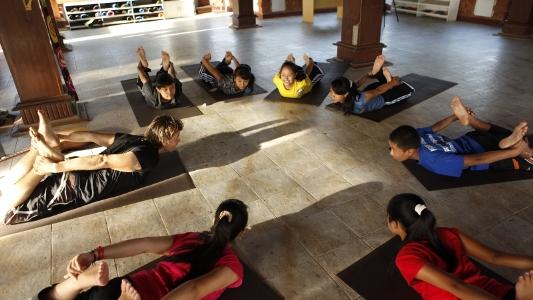 Suly Yoga, YOGA SHALA
