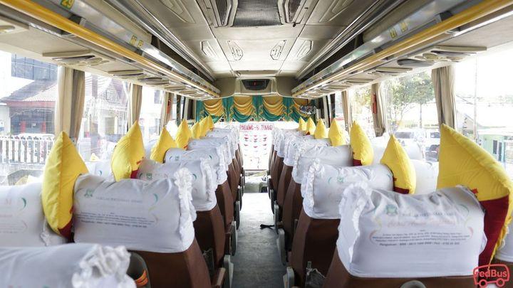 Sumani To Lahat Pt Naikilah Perusahaan Minang Bus