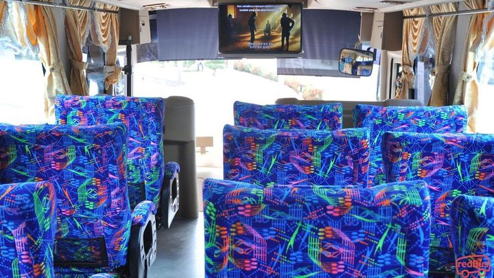 Johor To Klia Or Klia 2 Starmart Express Bus