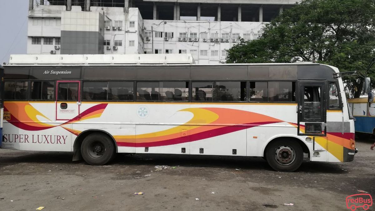 apsrtc online bus booking login