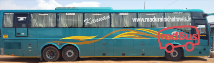 Madurai Radha Travels