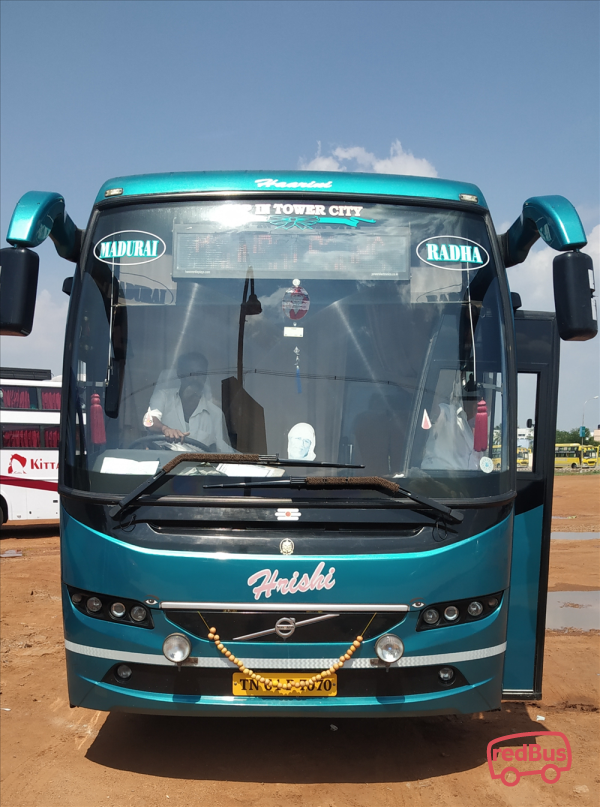 Madurai Radha Travels