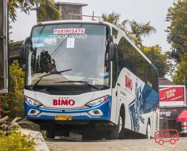 Bimo Trans Buses
