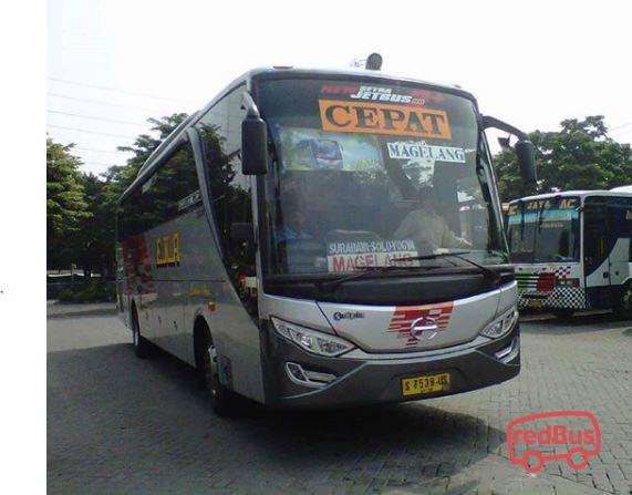 Eka Tiket Bus